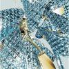 CLOUD - COLORE BLUE DENIM