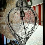 Lanterna Punta Cristallo - Foto Real