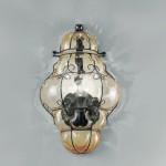 Lanterna Veneziana - Applique - 1xE14