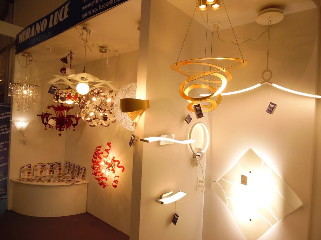 Lampadari & illuminazione ferrara rovigo mantova