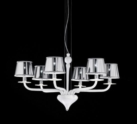 Murano Luce Lampadari Illuminazione moderno e classico