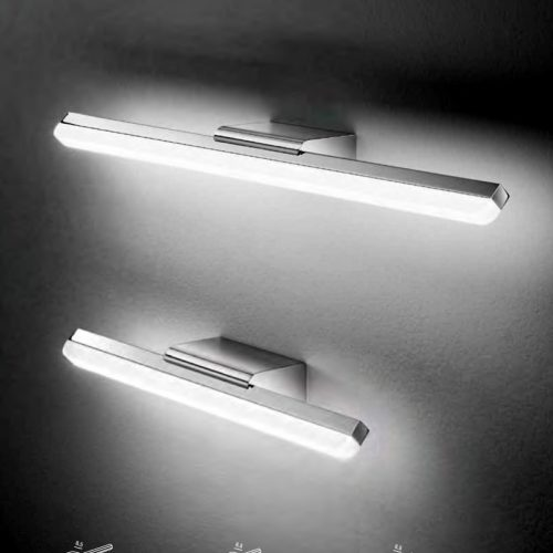 Atlas - Applique Led Integrato