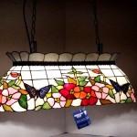 Tiffany Spring Sospensione 68x31