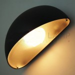 LUNA - luce da esterno - applqiue da esterno - lighting outdoor - made in italy