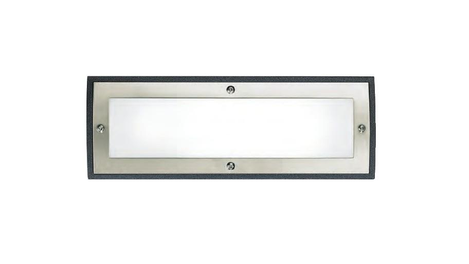 GEMINI - Incasso - Luce da Esterno - Alluminio pressofuso - Lighting Outdoor - Augenti