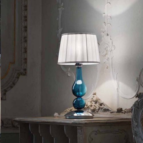 Borbone - Lampada Piccola - Denim