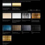 Farnese colors - Lampade colori