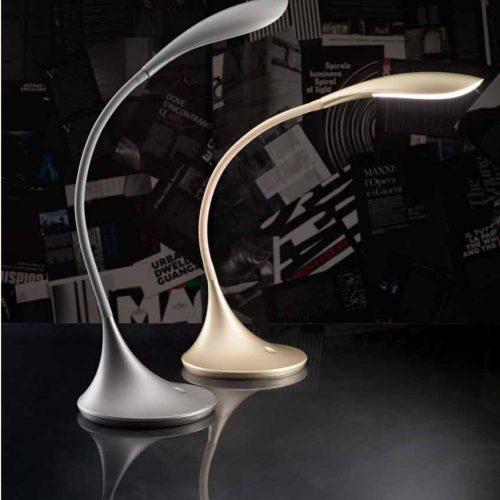 Calunna - Lampade Flessibili - Luce a Led