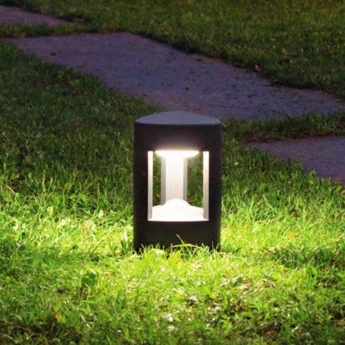 GEO - PALO DA ESTERNO - H.20 - GX53 LED