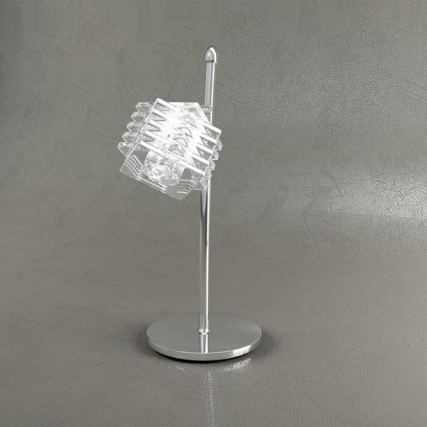 RUBIK LAMPADA / LAMP 1 LU