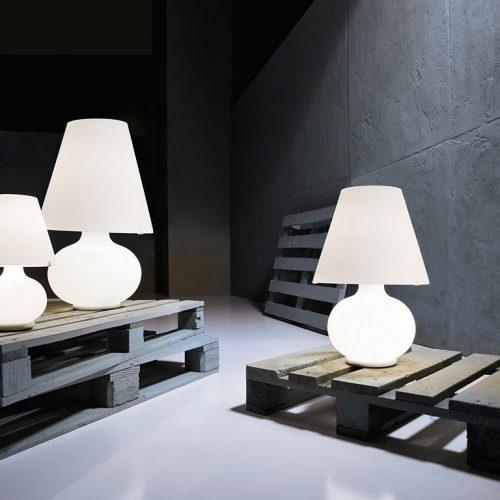 Candida Le lampade della tradizione italiana