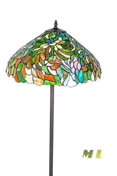 LAMPADA DA TERRA - COLORE NATURE
