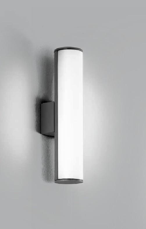 EST 6210 Applique per esterno in alluminio