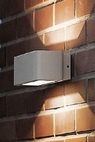EST 5908 APPLIQUE ALLUMINIO LED