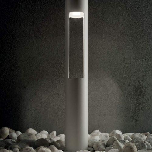 ACQUA - Paletto da esterno - struttura in alluminio - luce da esterno