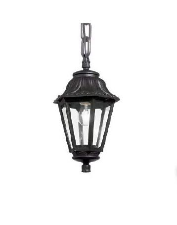 Anna - Sospensione Luce da Esterno- 1xE27 - Corpo Luce in Resina - Lighting Outdoor