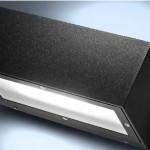 GIULIA - Luce da esterno - Applique - Luce biderezionale - Alluminio pressfuso - Lighting outdoor