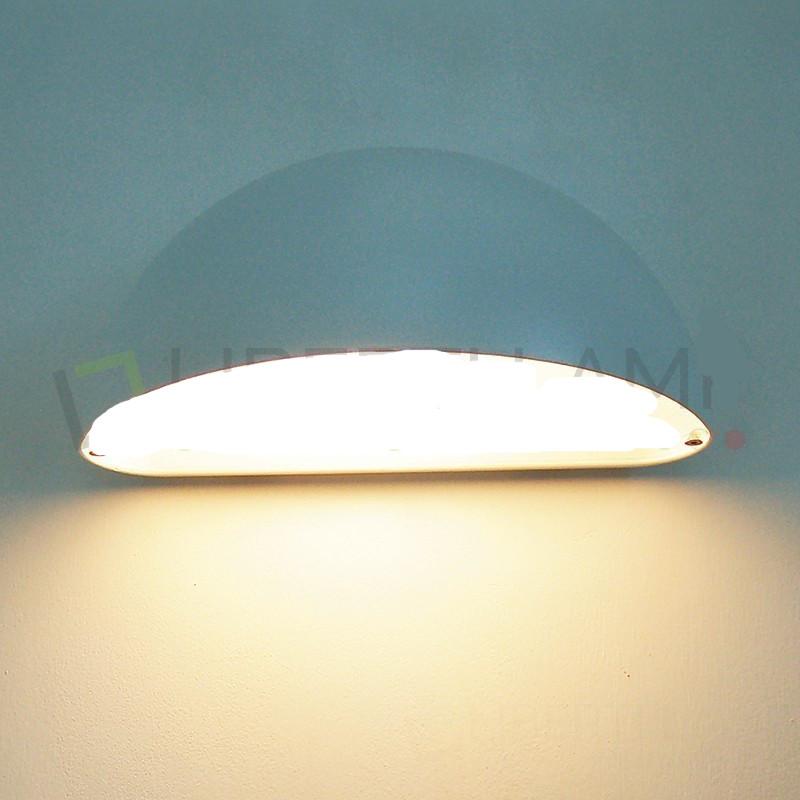 LUNA - luce da esterno - applqiue da esterno - lighting outdoor - made in italy