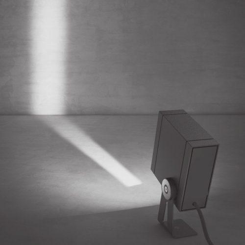 ODO - PROIETTORE LUCE LED